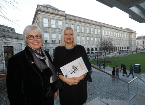 Trinity Awarded €1.5m To Build Interdisciplinary Research Toolkit
